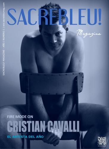 Cristian Cavalli | 10 años de música