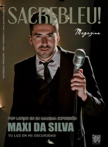 Maxi Da Silva